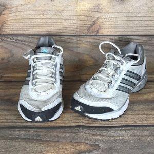 Adidas sneakers women's 7